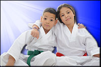 Kids Love Karate America Neenah Kids Picture